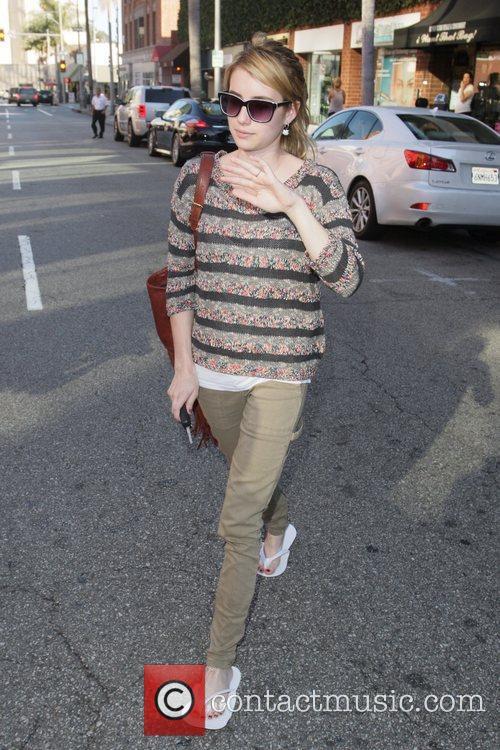 Emma Roberts 29