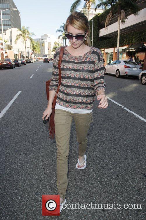 Emma Roberts 21