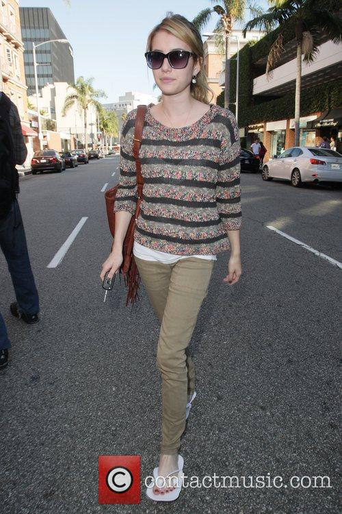 Emma Roberts 22