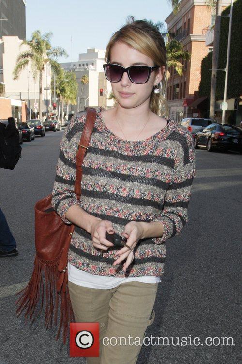 Emma Roberts 23