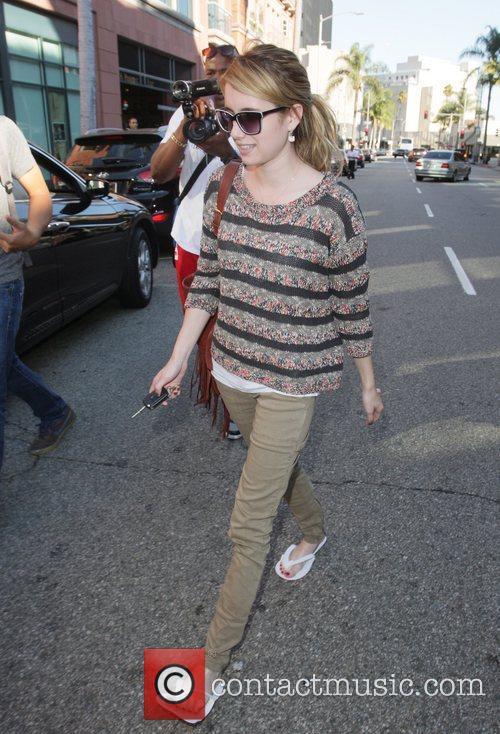 Emma Roberts 26