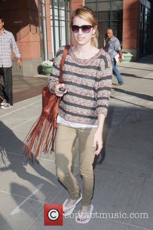 Emma Roberts 14