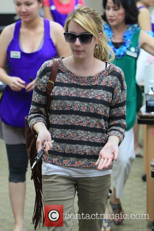 Emma Roberts 30