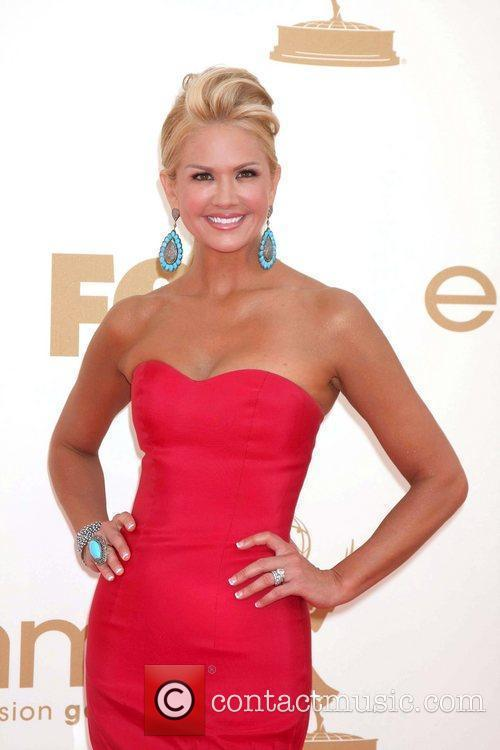 Nancy O'dell, and Emmy Awards 1