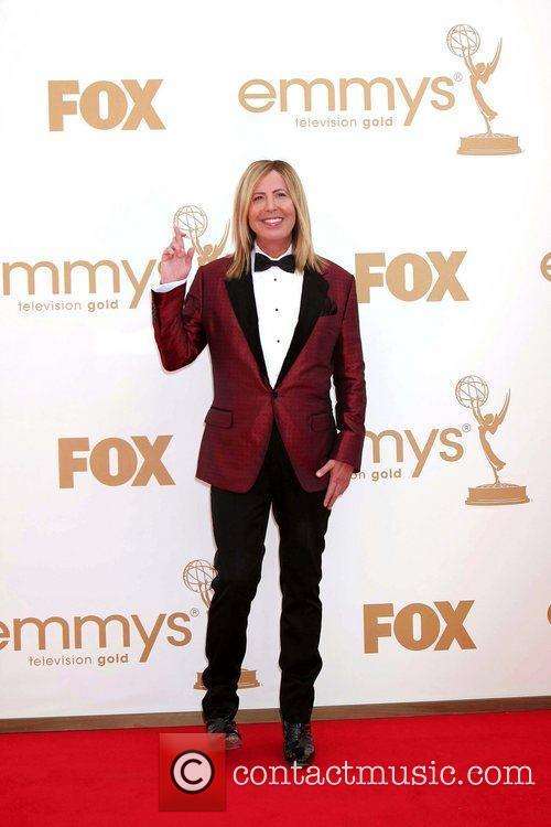 Steven Cojocaru, and Emmy Awards 2