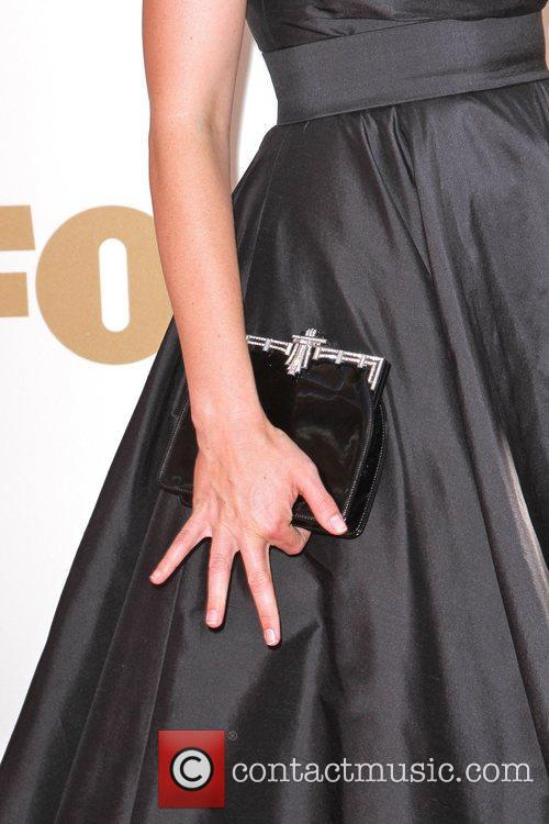 Aimee Teegarden and Emmy Awards 2