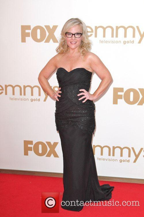 Rachel Harris and Emmy Awards 2