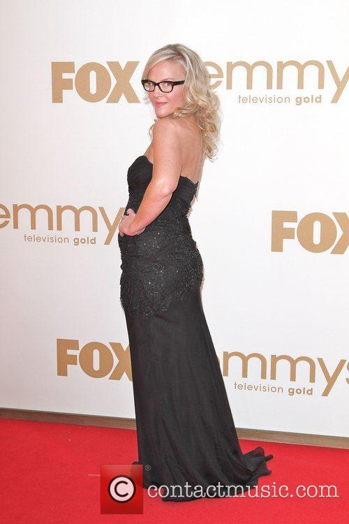 Rachel Harris and Emmy Awards 3