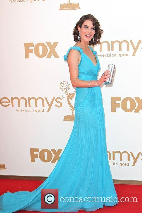 Cobie Smudlers, and Emmy Awards 2
