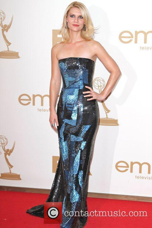 Claire Danes, Emmy Awards and Primetime Emmy Awards 4