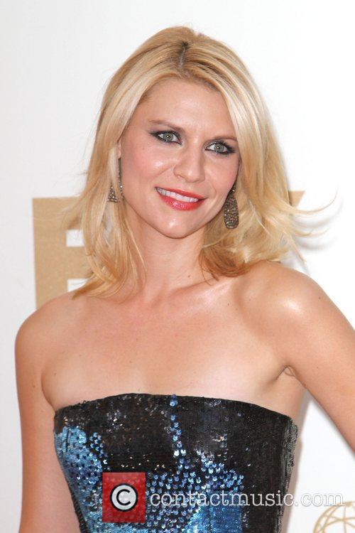 Claire Danes, Emmy Awards and Primetime Emmy Awards 2