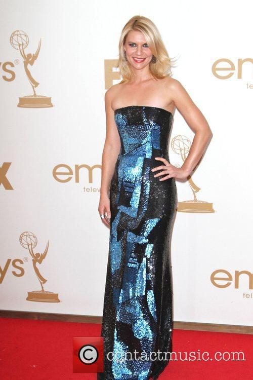 Claire Danes, Emmy Awards and Primetime Emmy Awards 3