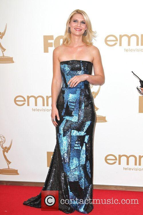 Claire Danes, Emmy Awards and Primetime Emmy Awards 1