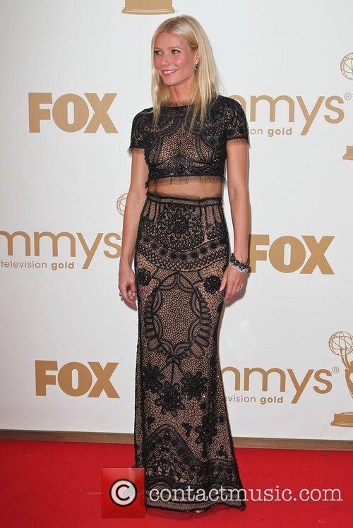 Gwyneth Paltrow and Emmy Awards 5