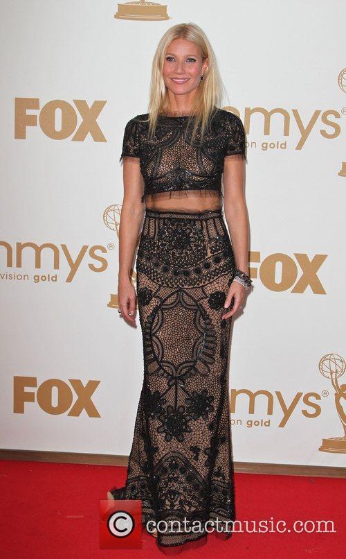 Gwyneth Paltrow and Emmy Awards 4