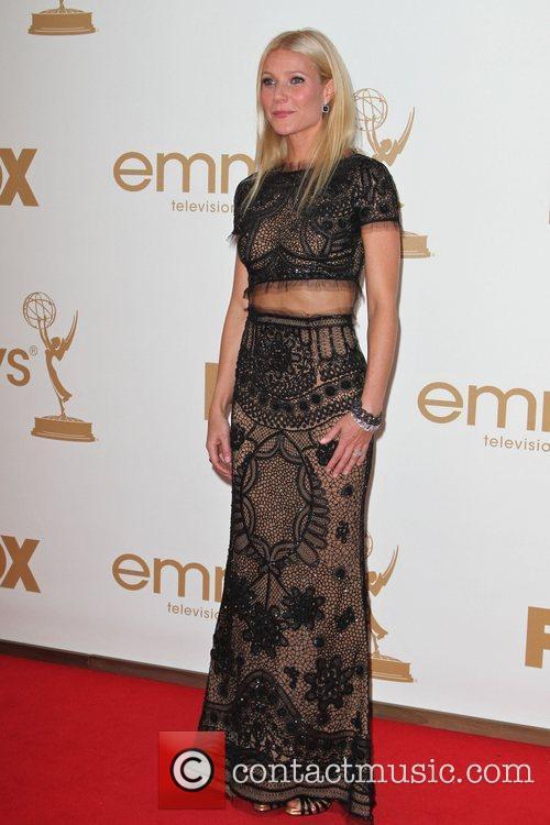 Gwyneth Paltrow and Emmy Awards 6