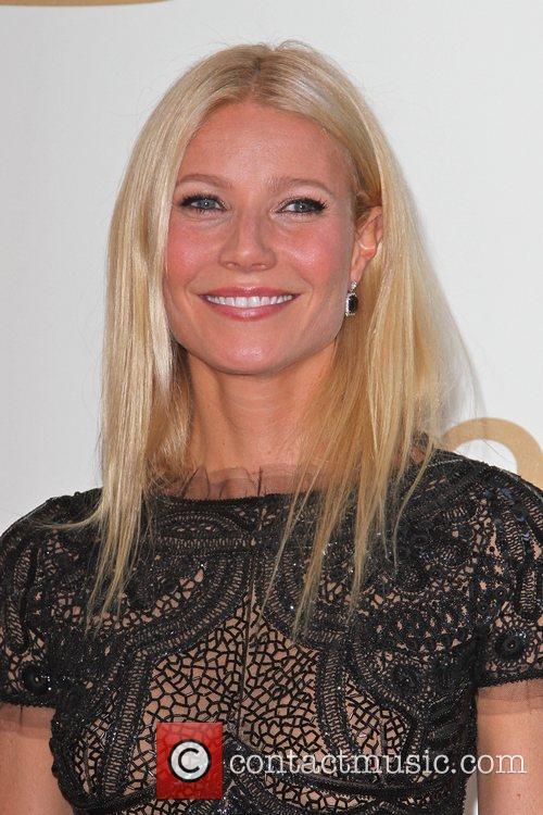 Gwyneth Paltrow and Emmy Awards 1