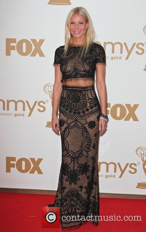 Gwyneth Paltrow and Emmy Awards 3