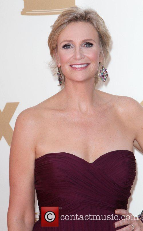 Jane Lynch and Emmy Awards 2
