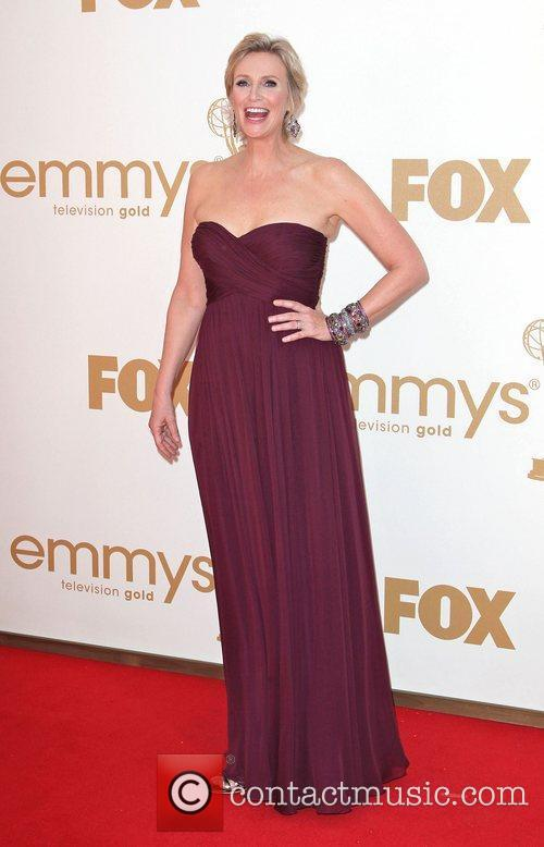 Jane Lynch and Emmy Awards 4