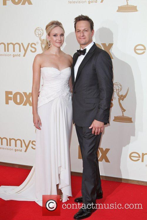 Josh Charles and Sophie Flack  The 63rd...
