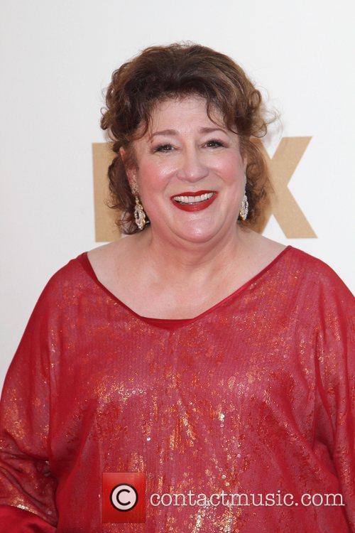 Margo and Emmy Awards 3