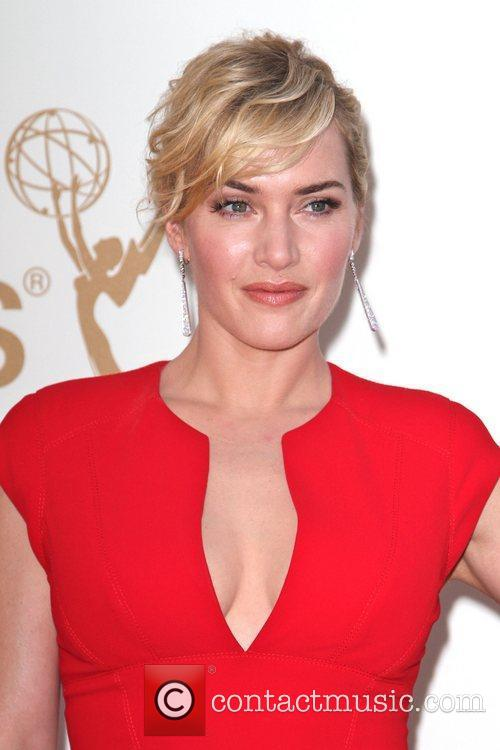 Kate Winslet and Emmy Awards 2
