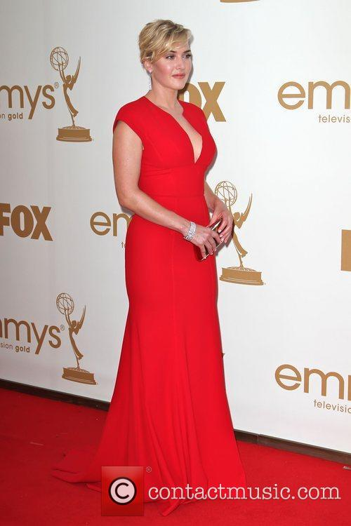 Kate Winslet and Emmy Awards 1