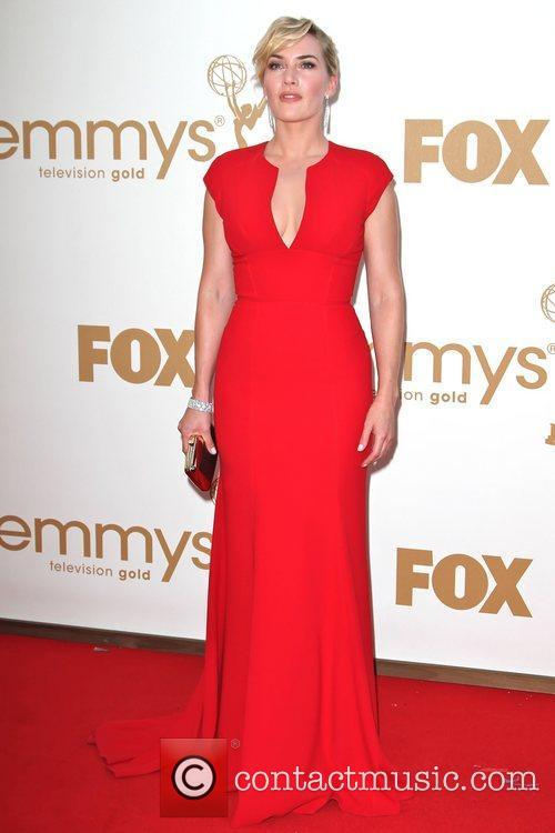 Kate Winslet and Emmy Awards 6