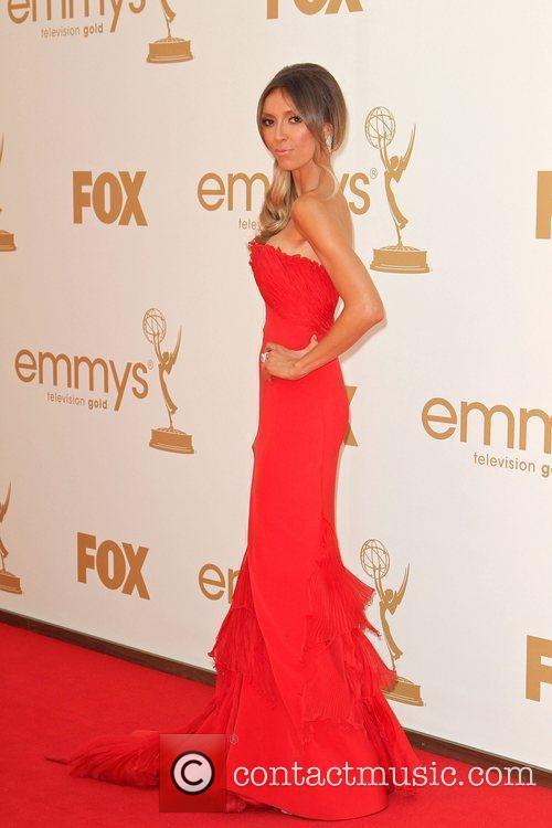 Giuliana Depandi and Emmy Awards 5