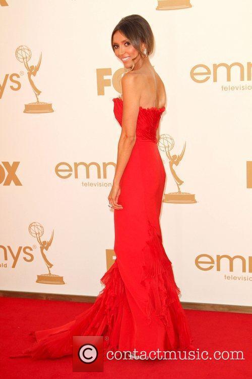 Giuliana Depandi and Emmy Awards 6