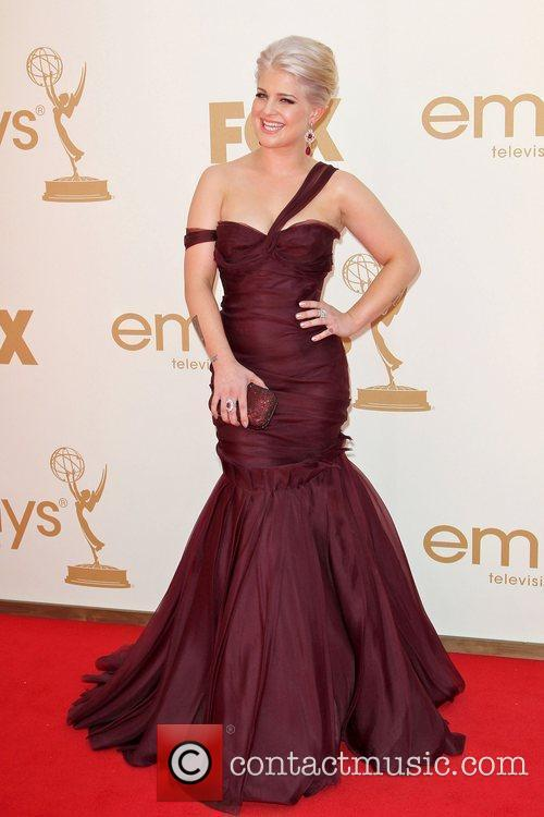 Kelly Osbourne and Emmy Awards 3