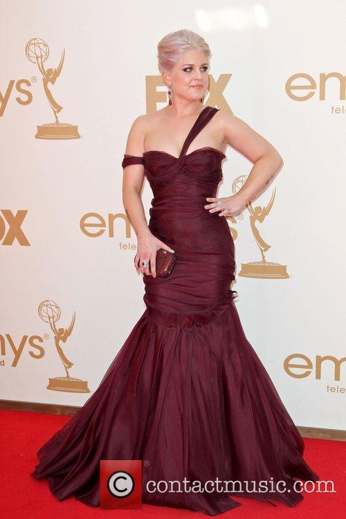 Kelly Osbourne and Emmy Awards 1