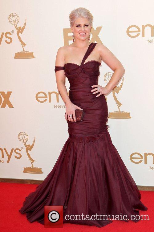 Kelly Osbourne and Emmy Awards 7