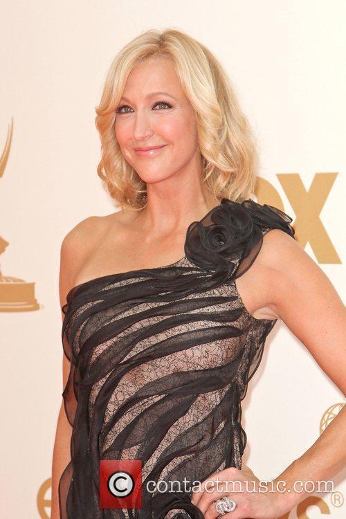 Lara Spencer and Emmy Awards 3