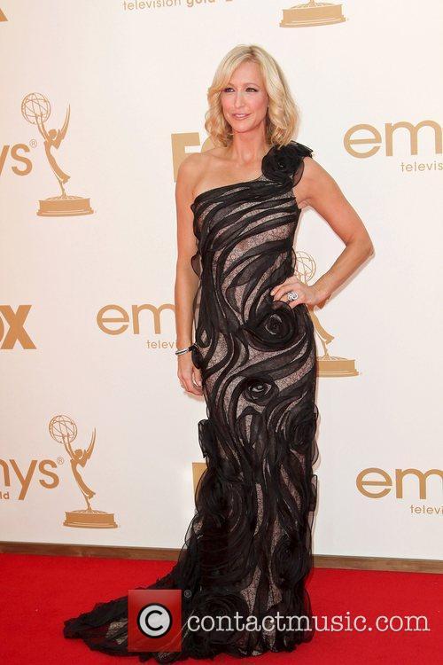 Lara Spencer and Emmy Awards 5