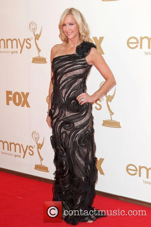 The 63rd Primetime Emmy Awards held at the...