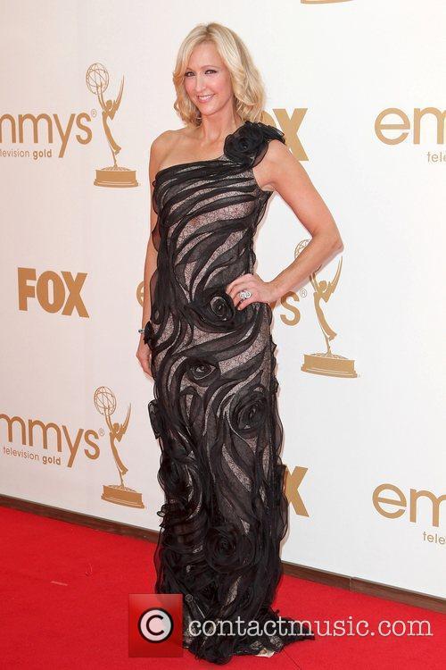 Lara Spencer and Emmy Awards 1