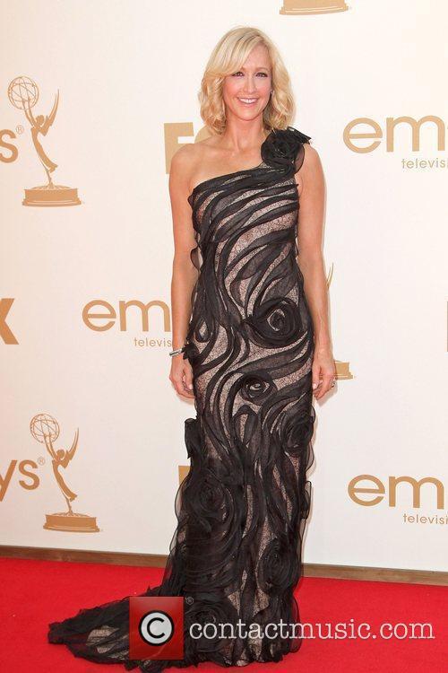 Lara Spencer and Emmy Awards 4