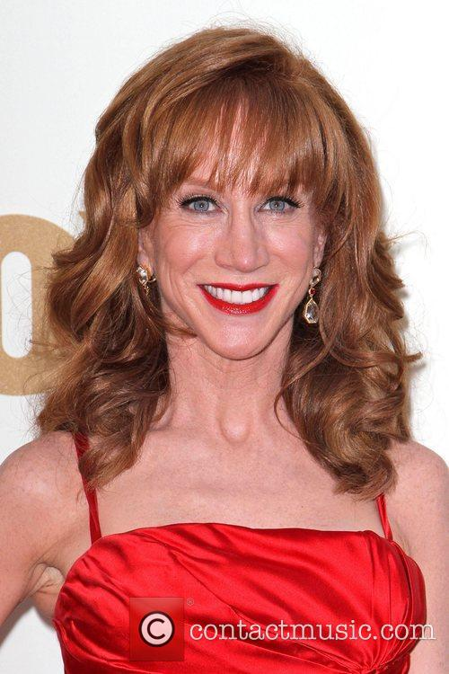 Kathy Griffin  The 63rd Primetime Emmy Awards...