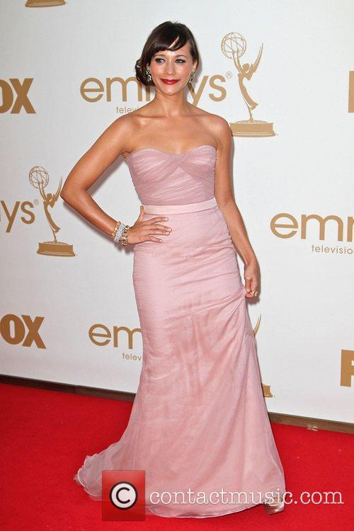 Rashida Jones and Emmy Awards 4