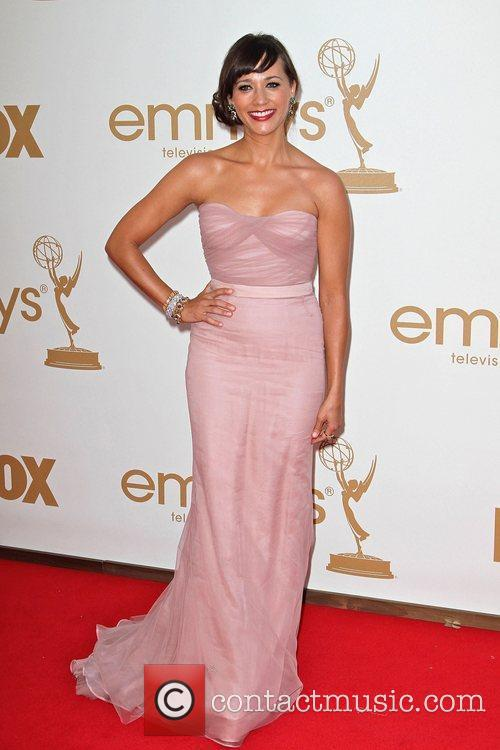Rashida Jones and Emmy Awards 2