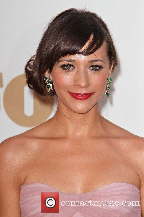 Rashida Jones and Emmy Awards 1