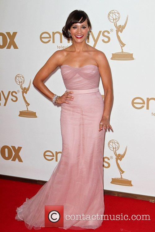 Rashida Jones and Emmy Awards 5