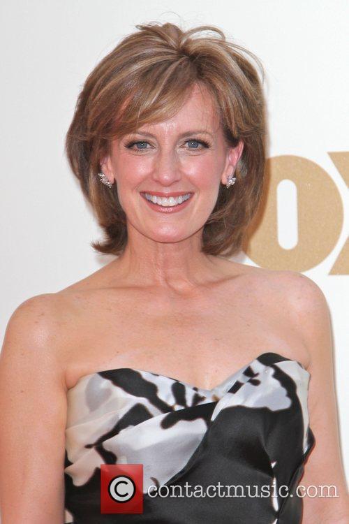 Anne Sweeney  The 63rd Primetime Emmy Awards...