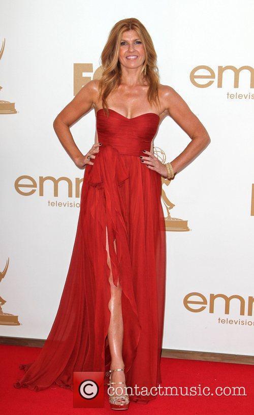 Connie Britton  The 63rd Primetime Emmy Awards...