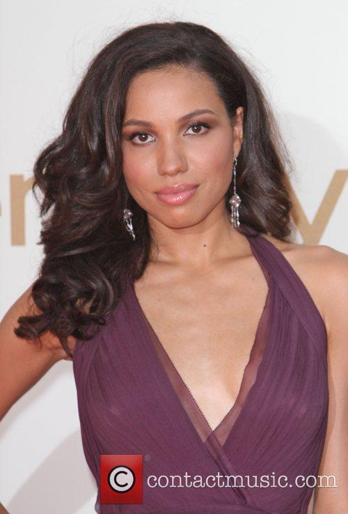 Jurnee Smollett and Emmy Awards 7