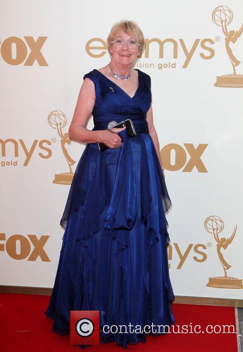 Kathryn Joosten and Emmy Awards 1