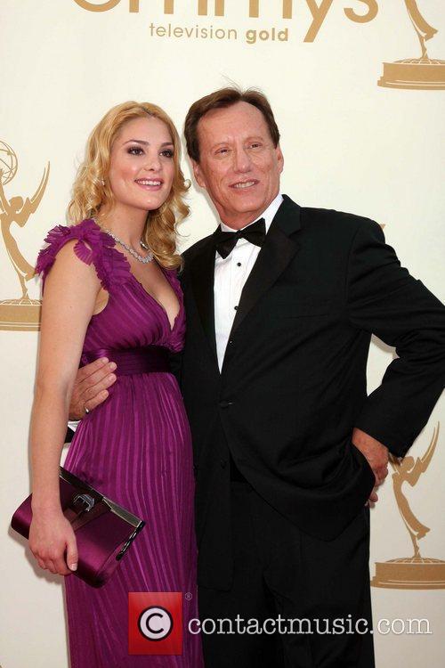Ashley Madison, James Woods and Emmy Awards 2