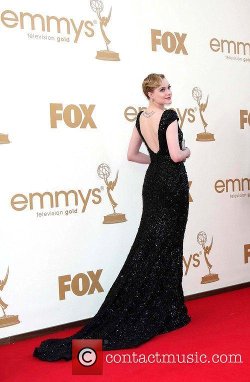 Evan Rachel Wood and Emmy Awards 3
